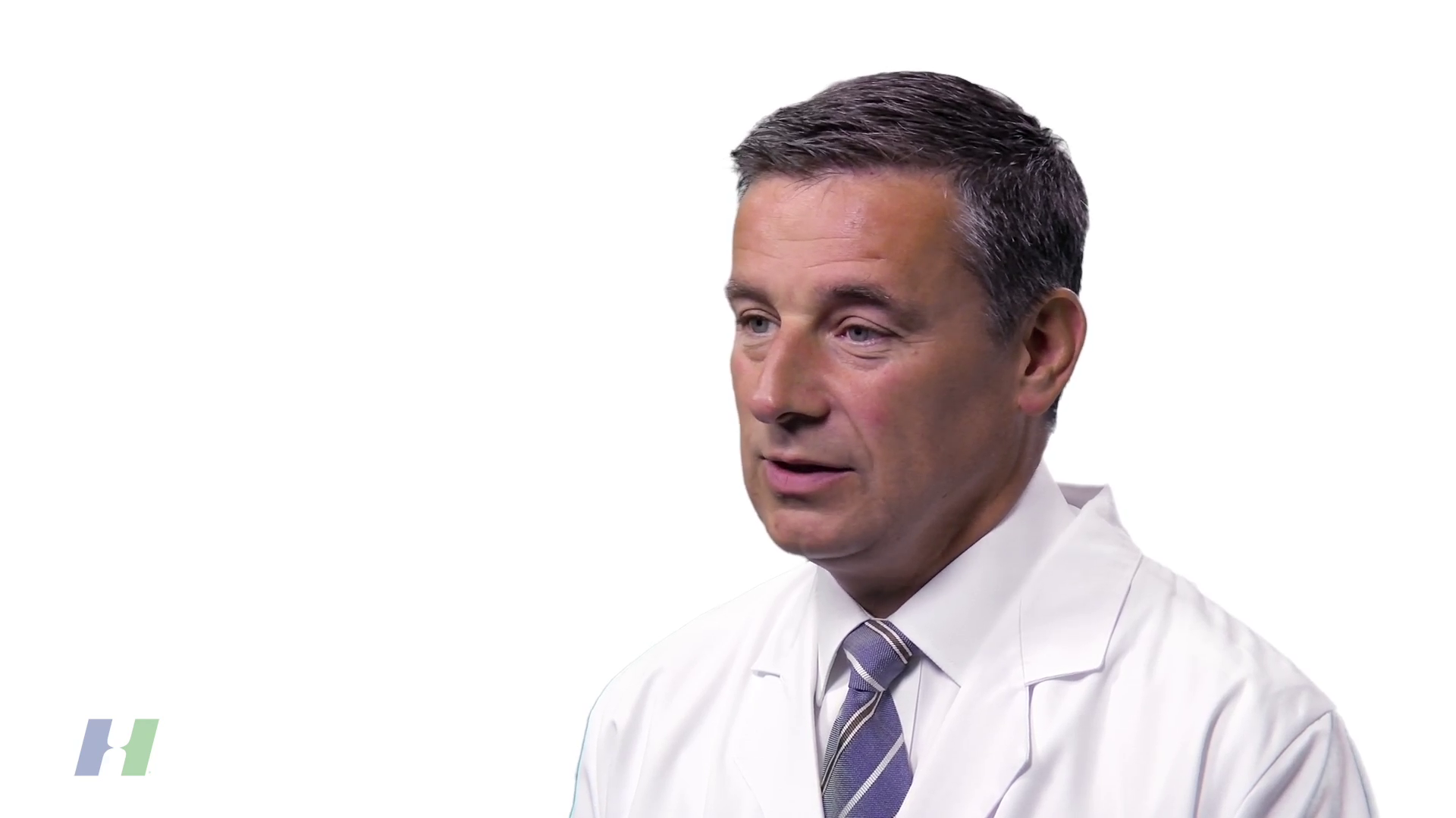 Dr. Implicito talks about his practice