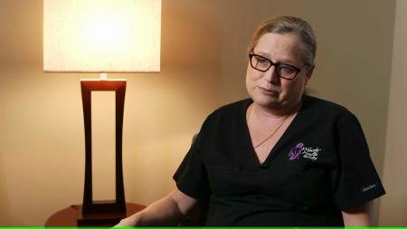 Dr. Lesnikoski talks about her practice