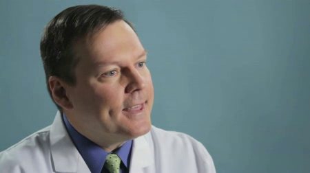 Dr. Marcum talks about his practice
