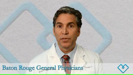 Dr. Higgins talks about his practice