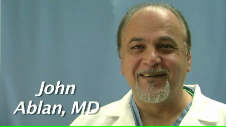 Dr. Ablan talks about his practice