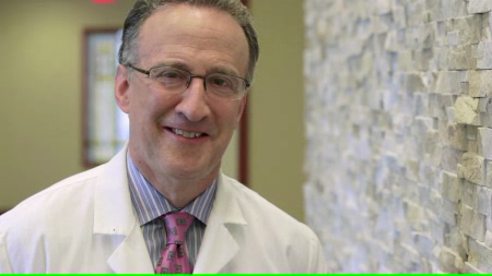Dr. Blum talks about his practice