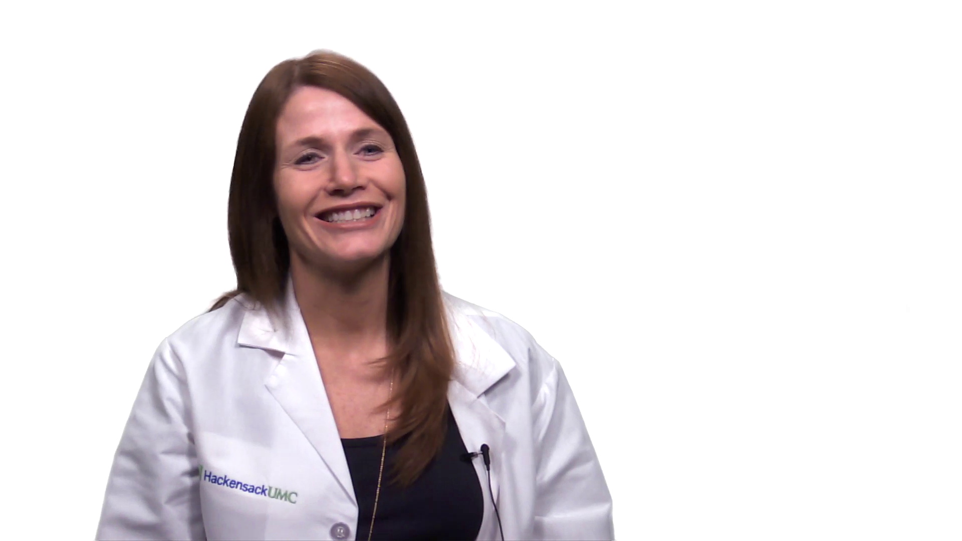 Dr. Hollywood talks about her practice