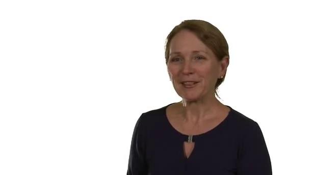 Dr. Antoniuk talks about her practice