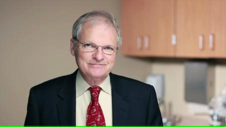 Dr. Fitzgibbons Jr. talks about his practice
