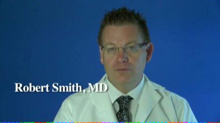 Dr. Smith talks about his practice