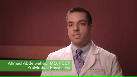 Dr. Abdelwahed talks about his practice