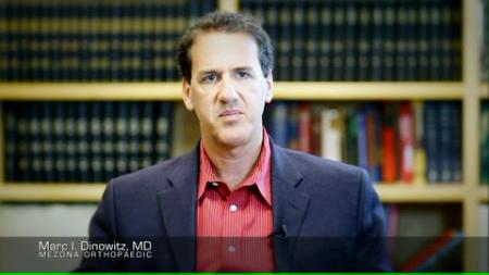Dr. Dinowitz talks about his practice