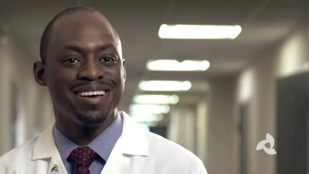 Dr. Tugbiyele talks about his practice