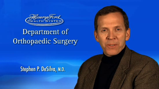 Dr. DeSilva talks about his practice