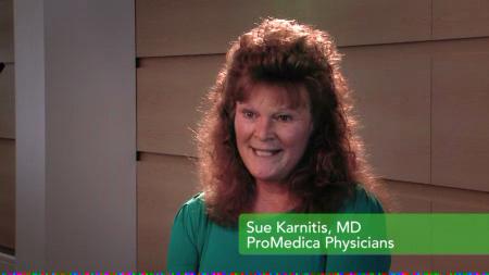 Dr. Karnitis talks about her practice