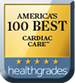 Cardiac Care Excellence Award