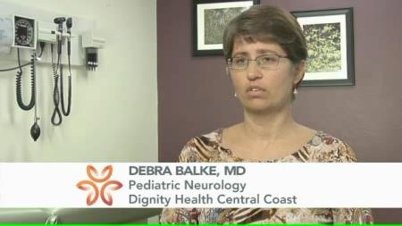 Dr. Balke talks about her practice