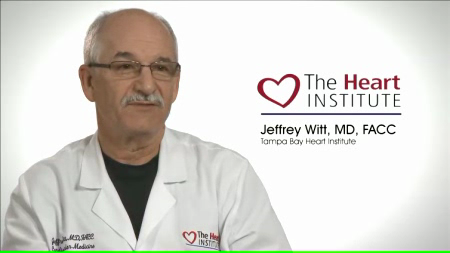 Dr. Witt talks about his practice