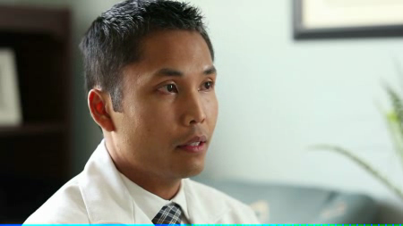 Dr. Chothmounethinh talks about his practice