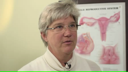 Dr. Mosbrucker talks about her practice
