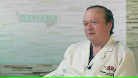 Dr. Reiter talks about his practice