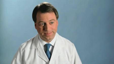 Dr. Negus talks about his practice