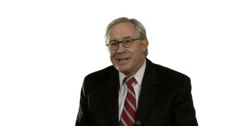 Dr. Buell talks about his practice