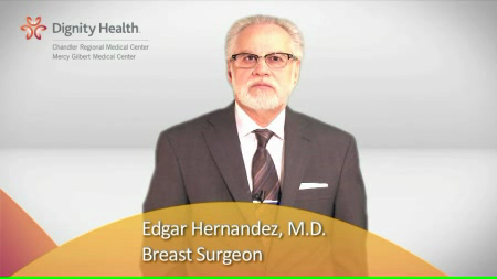 Dr. Hernandez talks about his practice