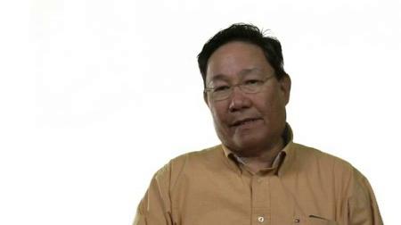 Dr. Belizario talks about his practice