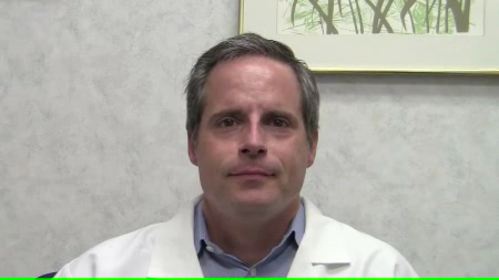 Dr. Brancazio talks about his practice