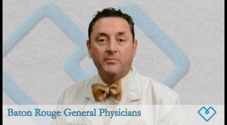Dr. Minsky talks about his practice