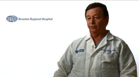 Dr. Mester talks about his practice