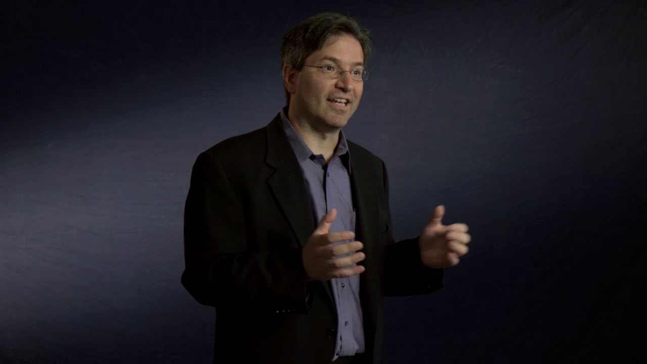 Dr. Kole talks about his practice