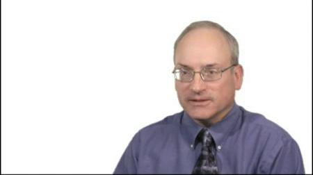 Dr. McKevett talks about his practice