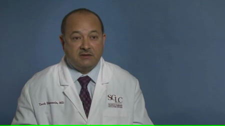 Dr. Hassanein talks about his practice