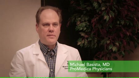 Dr. Basista talks about his practice