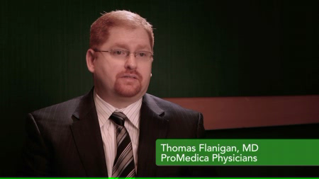 Dr. Flanigan talks about his practice