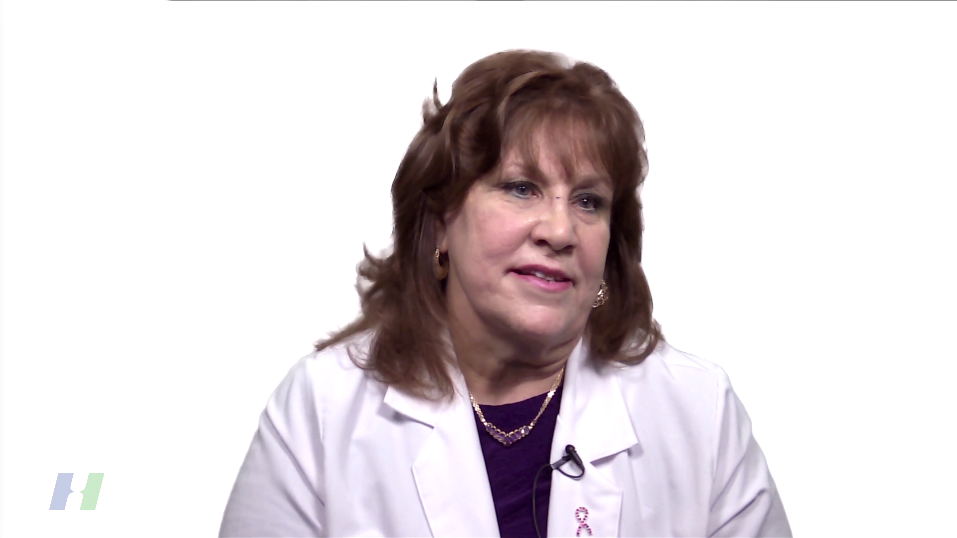Dr. Warden talks about her practice