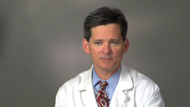 Dr. Moore talks about his practice