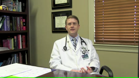 Dr. Orgeron talks about his practice