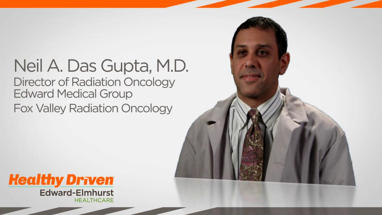 Dr. Das Gupta talks about his practice