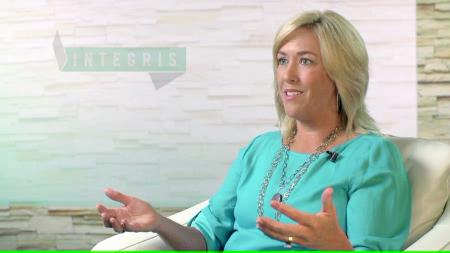 Dr. Tartaglione talks about her practice