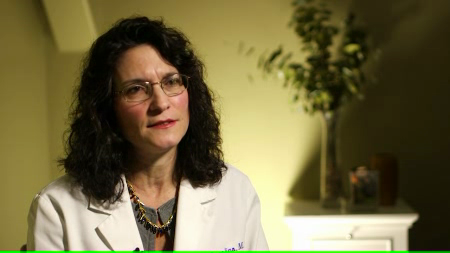 Dr. Muscolino talks about her practice