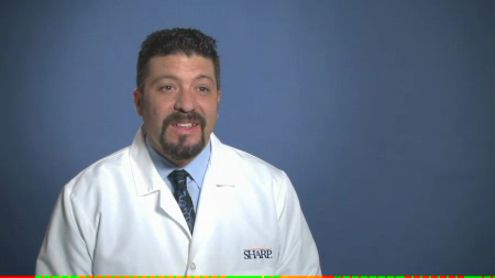 Dr. Valladolid talks about his practice