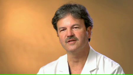 Dr. Waterer III talks about his practice