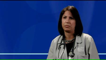 Dr. Baweja talks about her practice