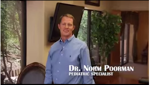 Dr. Poorman talks about his practice