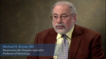 Dr. Rivner talks about his practice