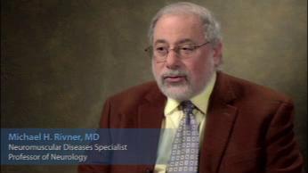 Dr. Rivner talks about his practice