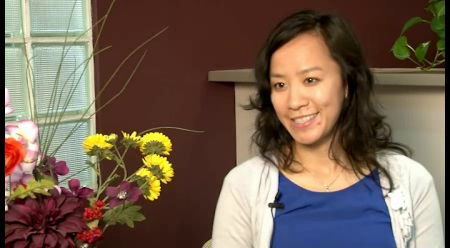 Dr. Nguyen talks about her practice