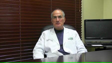 Dr. Schutte talks about his practice