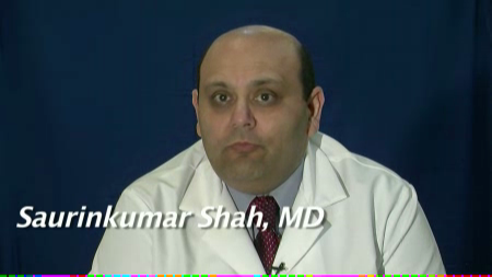 Dr. Shah talks about his practice