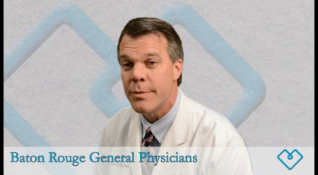 Dr. Carver talks about his practice