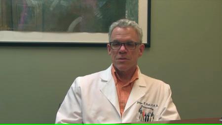 Dr. Noel III talks about his practice